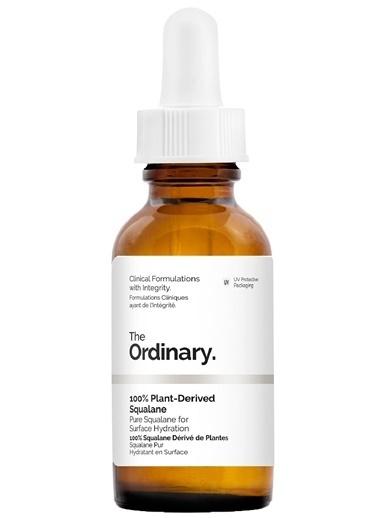 The Ordinary The Ordinary Cilde Parlaklık & Kırılma Destek Serum 30 ml Renksiz